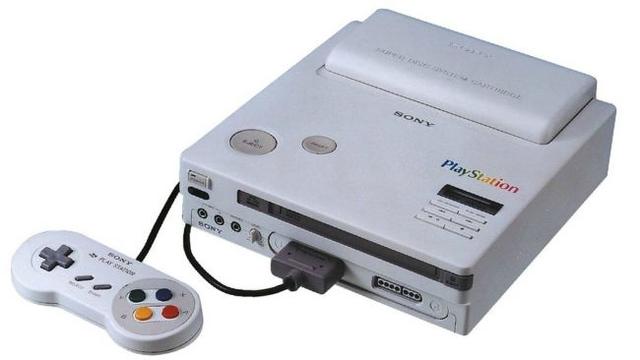PlayStation – những điều bạn chưa từng biết về một thương hiệu đã được khẳng định (P1) - Ảnh 1.