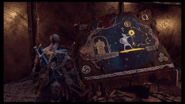 """15 bí mật ẩn dấu trong God of War mà chỉ có fan """"cứng"""" mới có thể nhận ra (Phần cuối)"""