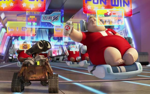 7 điều kỳ quặc mà bạn chưa từng biết về các bộ phim hoạt hình của Pixar - Ảnh 2.