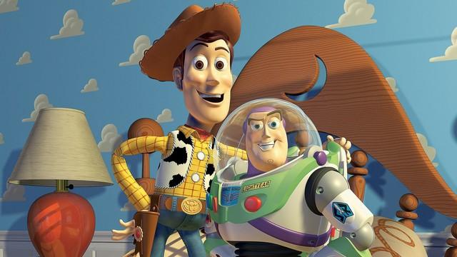 7 điều kỳ quặc mà bạn chưa từng biết về các bộ phim hoạt hình của Pixar - Ảnh 3.