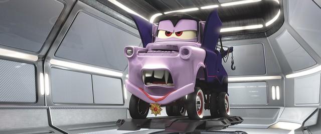 7 điều kỳ quặc mà bạn chưa từng biết về các bộ phim hoạt hình của Pixar - Ảnh 4.
