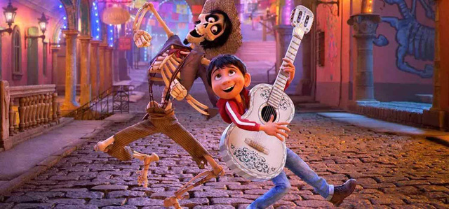 7 điều kỳ quặc mà bạn chưa từng biết về các bộ phim hoạt hình của Pixar - Ảnh 6.