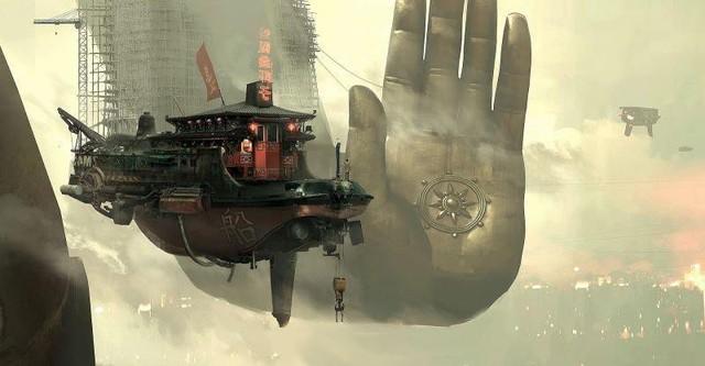 Tàu cướp biển của người chơi