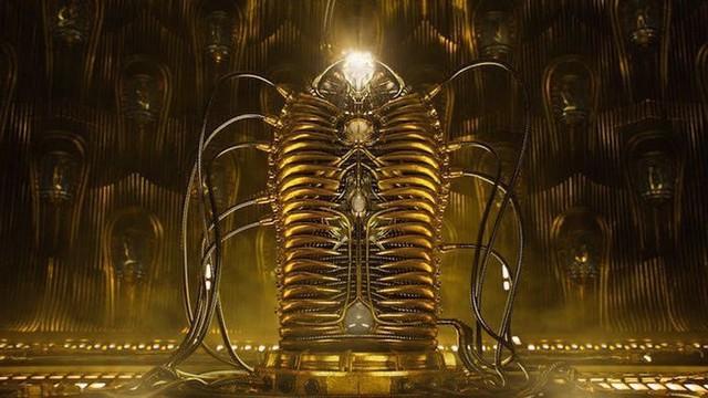 """Adam Warlock """"khắc tinh"""" của Thanos có thể sẽ xuất hiện trong Avengers 4"""