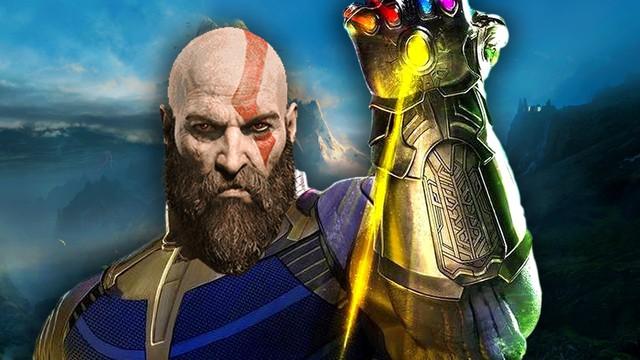 """Hướng dẫn lấy """"Găng tay vô cực"""" siêu bá đạo trong God of War"""