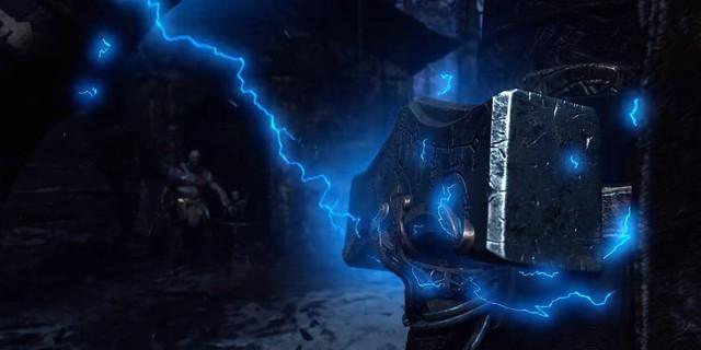 """15 bí mật ẩn dấu trong God of War mà chỉ có fan """"cứng"""" mới có thể nhận ra (p2)"""