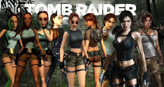 [Siêu khuyến mại] Series Tomb Raider đồng loạt giảm giá, game rẻ chỉ bằng