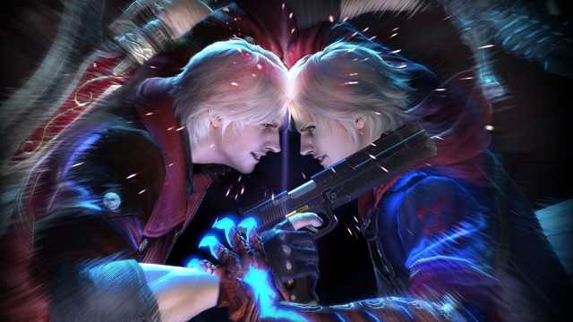 Tóm tắt toàn bộ cốt truyện dòng game chặt chém nổi tiếng Devil May Cry từ trước tới giờ - Ảnh 4.