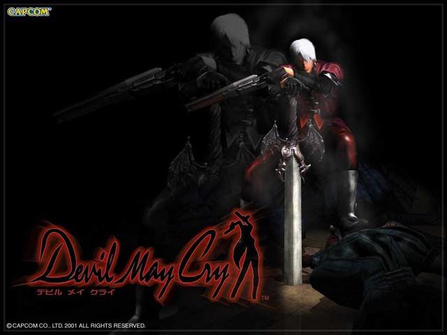 Tóm tắt toàn bộ cốt truyện dòng game chặt chém nổi tiếng Devil May Cry từ trước tới giờ - Ảnh 3.
