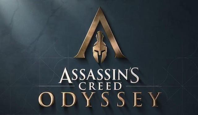[E3 2018] Assassin's Creed Odyssey: Khi số phận của Hy Lạp sẽ nằm trong tay bạn