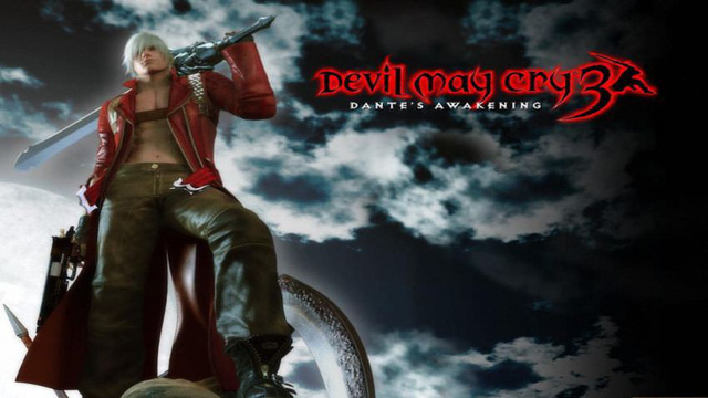 Tóm tắt toàn bộ cốt truyện dòng game chặt chém nổi tiếng Devil May Cry từ trước tới giờ - Ảnh 2.