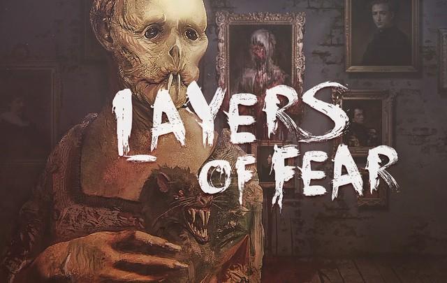 Chỉ 1 click, nhận ngay game kinh dị đỉnh cao Layers of Fear, miễn phí 100% - Ảnh 2.