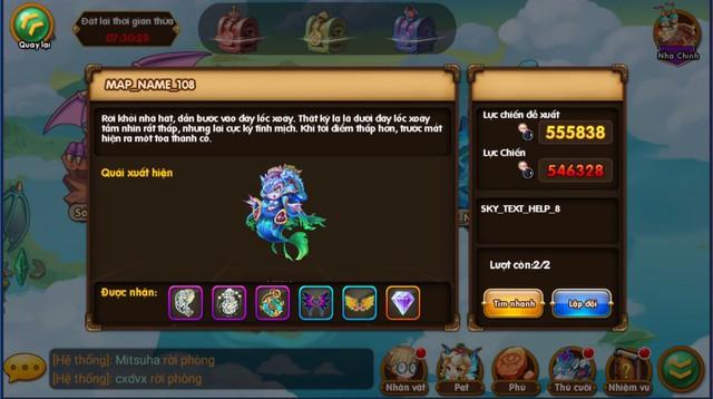 Bem Bem GO: Siêu Thú Cuồng Nộ chính thức ra mắt, tặng 2000 Giftcode