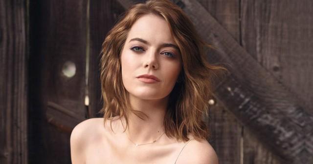 """Emma Stone - Từ bạn gái người Nhện cho đến """"nữ hoàng"""" Oscar"""