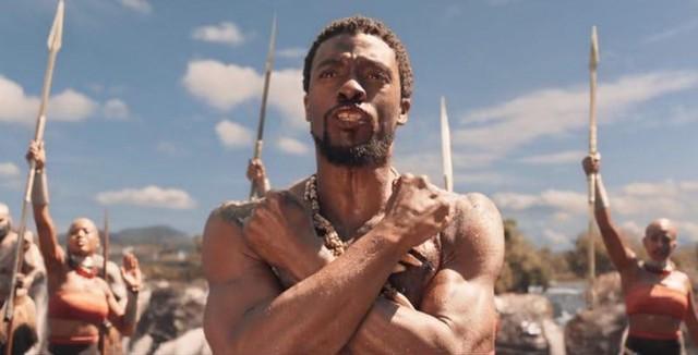 Khâm phục chàng sinh viên đã mang Black Panther và Wakanda vào bài thuyết trình của mình
