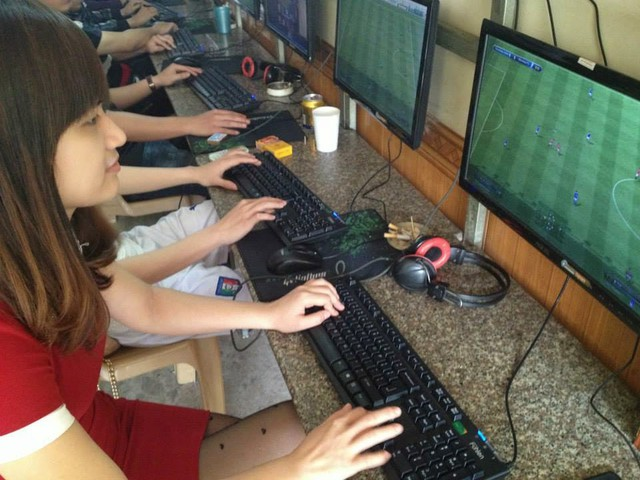 Chúng ta có thể sử dụng bàn phím ở mọi nơi, tiếp cận và sử dụng khá dễ