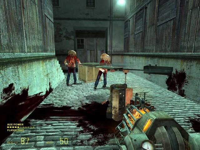 8 khoảnh khắc kinh dị từng là nỗi ám ảnh cực độ với tuổi thơ của các game thủ - Ảnh 6.