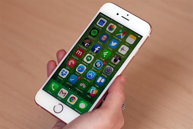5 dấu hiệu cho thấy bạn hợp để dùng iPhone hơn là Android - Ảnh 4.