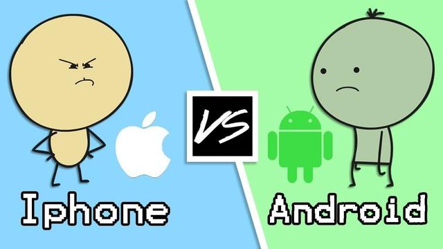 5 dấu hiệu cho thấy bạn hợp để dùng iPhone hơn là Android - Ảnh 1.