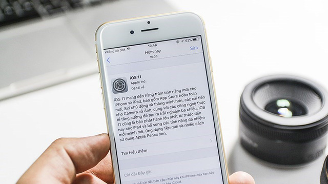 5 dấu hiệu cho thấy bạn hợp để dùng iPhone hơn là Android - Ảnh 5.
