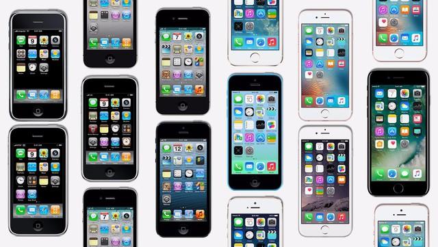 5 dấu hiệu cho thấy bạn hợp để dùng iPhone hơn là Android - Ảnh 2.