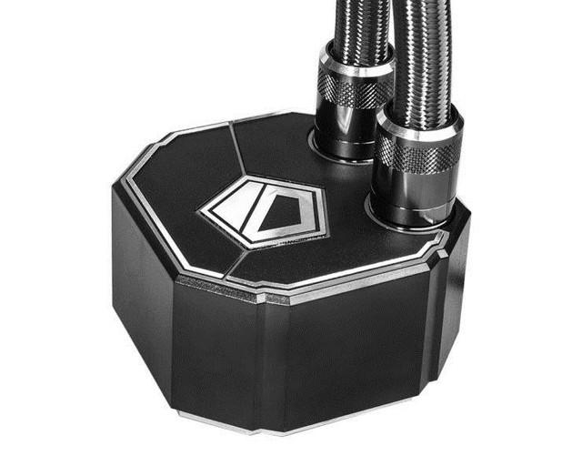 ID-Cooling giới thiệu tản nhiệt nước Dashflow 360 – Hứa hẹn mát hơn và đẹp hơn - Ảnh 2.