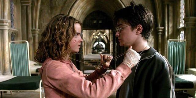 20 điều vô nghĩa mà chả mấy ai biết về bộ ba nhân vật chính của Harry Potter (P.1) - Ảnh 8.