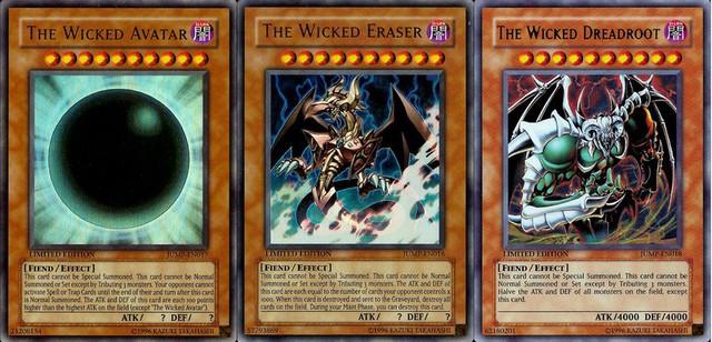Có tất cả bao nhiêu lá bài thần thánh được biết đến trong Yu-Gi-Oh? - Ảnh 3.