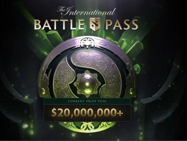 Đã có hơn 4 tỷ game DOTA 2 được chơi, bạn đã chơi bao nhiêu game rồi? - Ảnh 2.