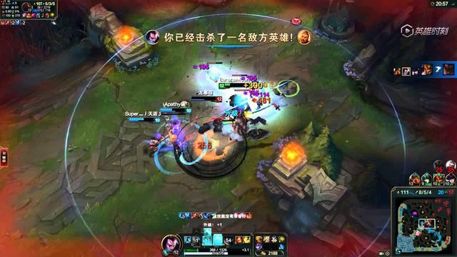 LMHT Trung Quốc ra mắt tính năng danh hiệu cực hài hước: Dù team thắng mà bạn feed quá nhiều cũng sẽ bị bêu tên - Ảnh 2.