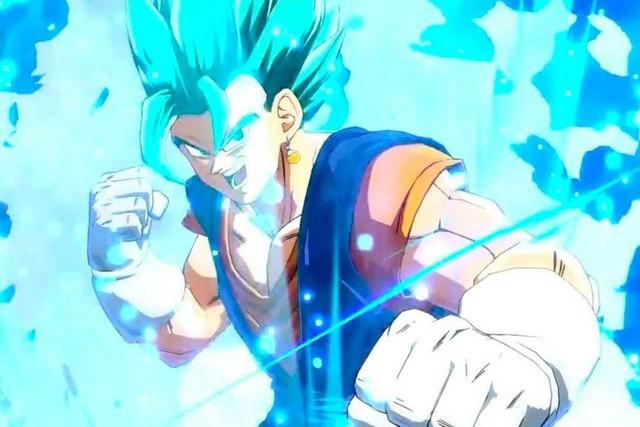 Super Dragon Ball Heroes tập 2: Siêu Saiyan ác nhân xuất hiện với sức mạnh kinh hoàng - Ảnh 4.