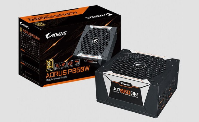 Gigabyte giới thiệu AORUS P850W và P750W: Bộ đôi nguồn khủng cho game thủ - Ảnh 2.