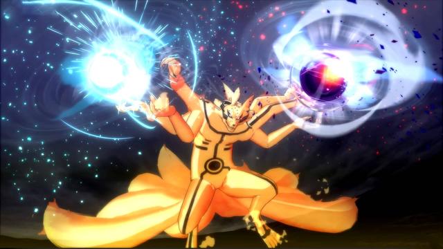 Naruto: Rasengan và 21 biến thể siêu mạnh của nó được Hokage đệ thất sử dụng (Phần 2) - Ảnh 10.