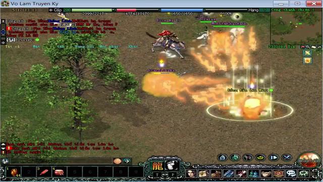 Trong thời đại của Yahoo, những tựa game nào đã thống trị quán net tại Việt Nam? - Ảnh 4.