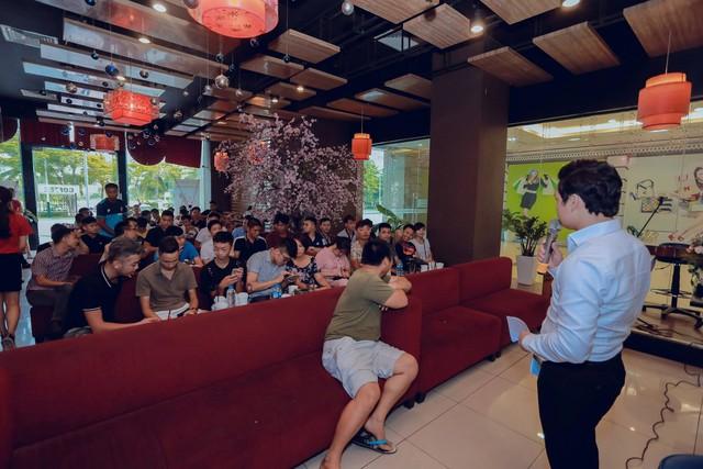 Server lậu Võ Lâm Truyền Kỳ Mobile mời hẳn game thủ đi offline, không khác gì game chính thống? - Ảnh 2.