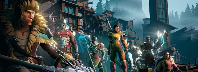 Dauntless nhanh chóng đạt mốc 2 triệu người chơi chỉ sau hơn 1 tháng mở open beta - Ảnh 2.