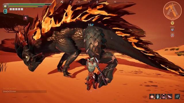 Dauntless nhanh chóng đạt mốc 2 triệu người chơi chỉ sau hơn 1 tháng mở open beta - Ảnh 3.