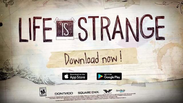 Siêu phẩm Life is Strange ra mắt bản chính thức trên Android - Ảnh 4.