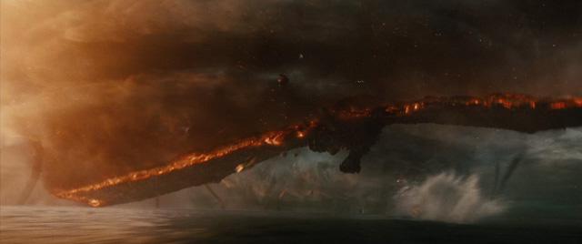 Điểm mặt 4 Kaiju vĩ đại xuất hiện trong Trailer của Godzilla: King of the Monsters - Ảnh 6.
