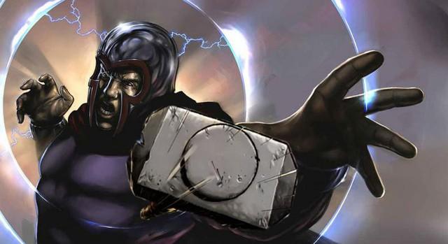 6 nhân vật có thể cầm búa của Thor, nhân vật thứ 3 là kẻ phản diện sẽ khiến bạn bất ngờ - Ảnh 3.