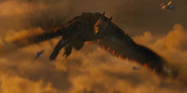 Điểm mặt 4 Kaiju vĩ đại xuất hiện trong Trailer của Godzilla: King of the Monsters - Ảnh 7.
