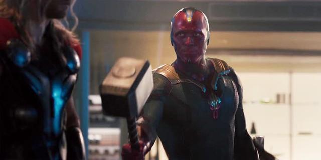 6 nhân vật có thể cầm búa của Thor, nhân vật thứ 3 là kẻ phản diện sẽ khiến bạn bất ngờ - Ảnh 1.