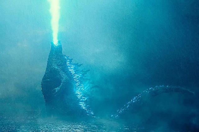 Điểm mặt 4 Kaiju vĩ đại xuất hiện trong Trailer của Godzilla: King of the Monsters - Ảnh 11.