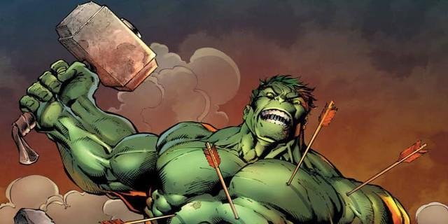 6 nhân vật có thể cầm búa của Thor, nhân vật thứ 3 là kẻ phản diện sẽ khiến bạn bất ngờ - Ảnh 4.