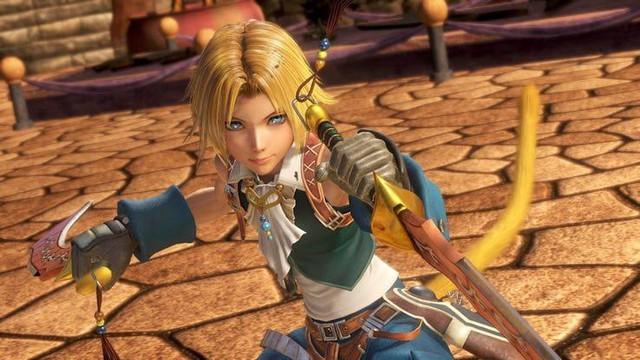 Bảng xếp hạng sức mạnh các nhân vật chính trong Final Fantasy (P2) - Ảnh 1.