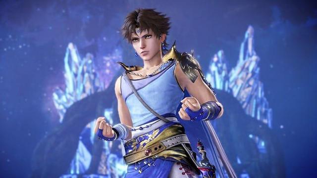 Bảng xếp hạng sức mạnh các nhân vật chính trong Final Fantasy (P2) - Ảnh 3.