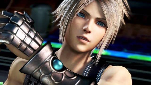 Bảng xếp hạng sức mạnh các nhân vật chính trong Final Fantasy (P2) - Ảnh 4.