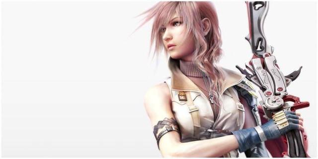 Bảng xếp hạng sức mạnh các nhân vật chính trong Final Fantasy (P2) - Ảnh 5.