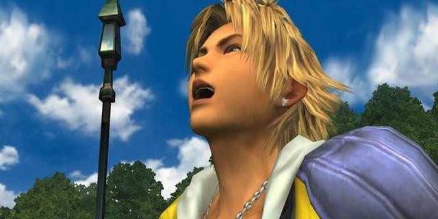 Bảng xếp hạng sức mạnh các nhân vật chính trong Final Fantasy (P2) - Ảnh 6.