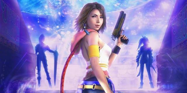 Bảng xếp hạng sức mạnh các nhân vật chính trong Final Fantasy (P2) - Ảnh 7.